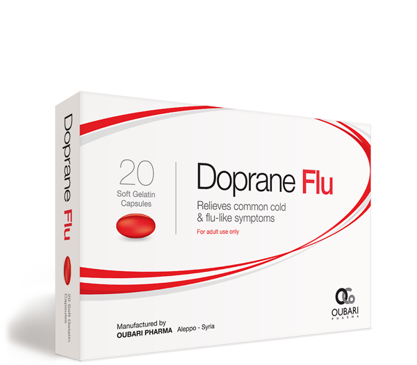 Doprane Flu