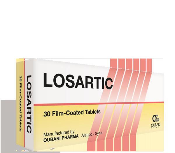 Losartic