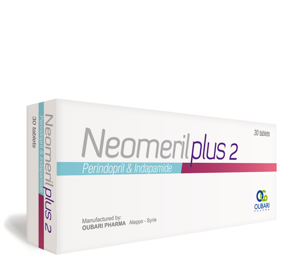 Neomeril Plus 2