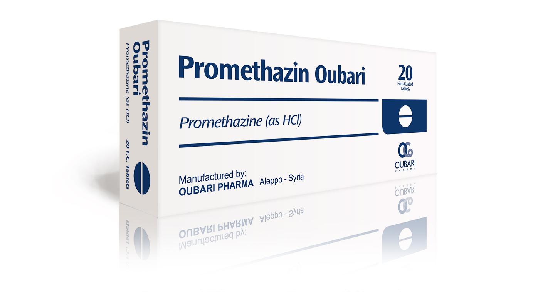 Phenergan For Nausea Dosage