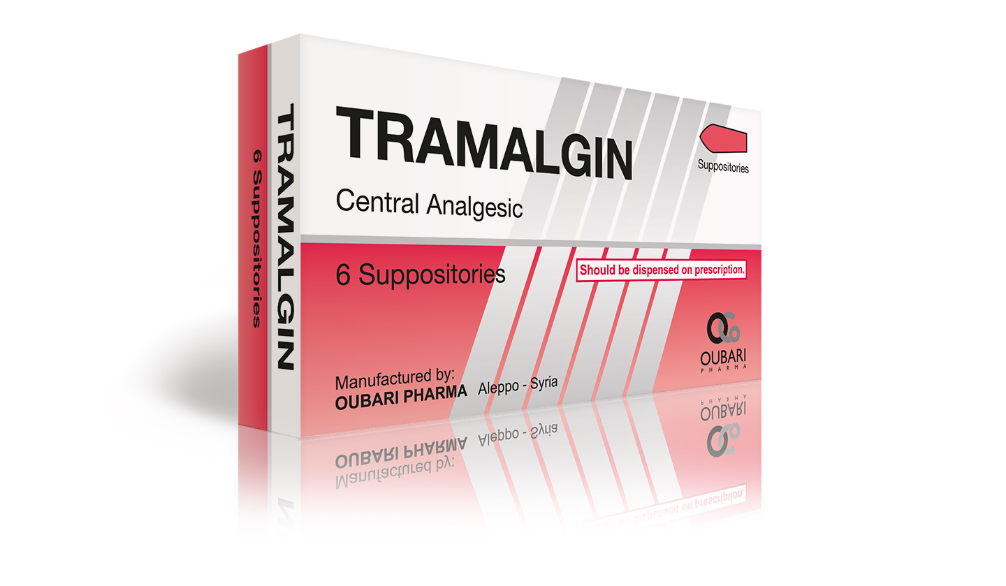tramadol hcl suppositories