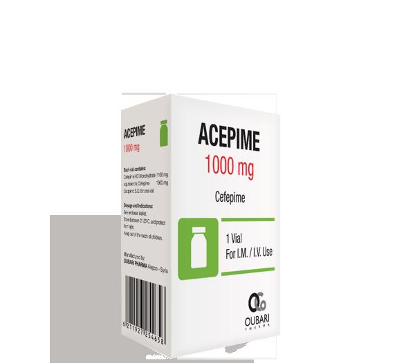 Acepime 1000 mg