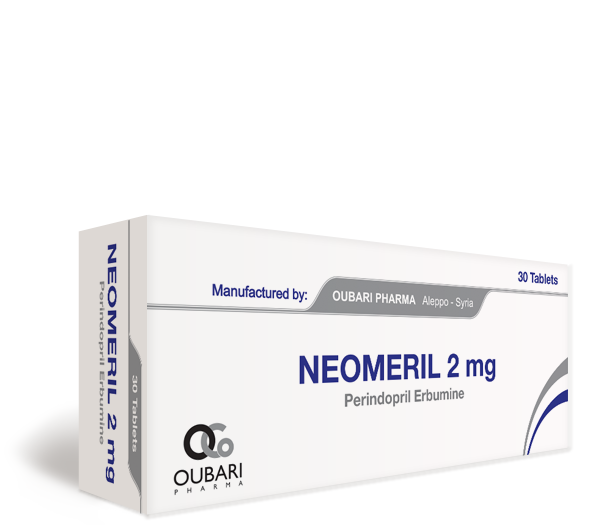 Neomeril 2 mg