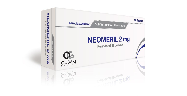 Perindopril Tablets 4mg