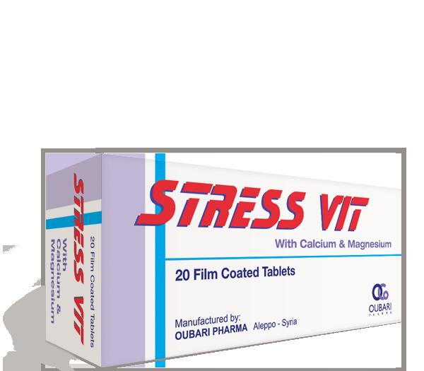 Stress Vit